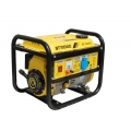 Series Gasoline Generator SC1200G by strong