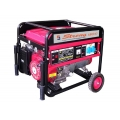 Three phase Gasoline Generators SC6500GB by strong