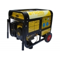 Gasoline Generator Three phase SC6500GE by Strong