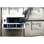 เครื่องตัดเทปอัตโนมัติ ELM M-1000 Made in Japan