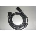 สาย Vetronix  DLC cable