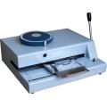 เครื่องทำเนมเพลท ปั๊ม พิมพ์เนมเพลท Name plate Embosser.