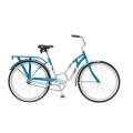 "Schwinn Windwood Cruiser 26"" Women's Comfort Bicycle"